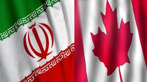 Iran Canada