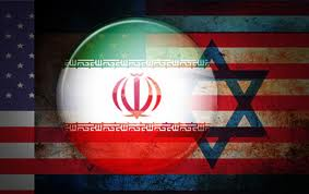 USA ISRAEL IRA