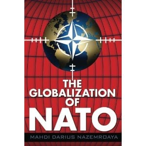 globalization of nato icon