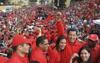 Chavez victoire