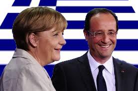 France-Allemagne-Grece