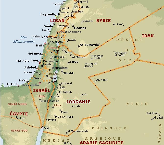 Carte Jordanie Petra.Jordan Kingdom Of Shadows And Submissiveness Global Research