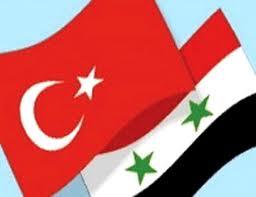 Turquie Syrie