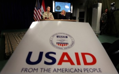 Coalition And USAID Progress Report