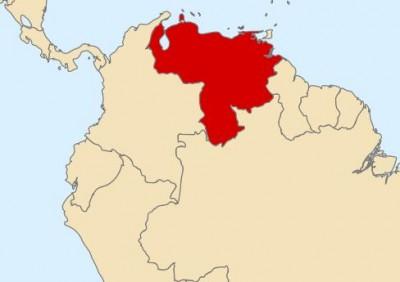 venezuela_carte en AL