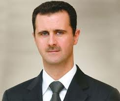 bashar al assad interview syria faces not a civil war but
