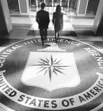 Narcotics and Covert Intelligence: How the CIA Commandeered the