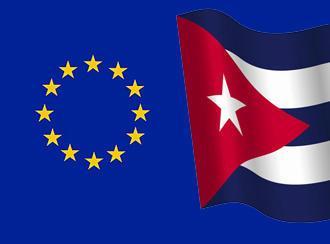 Cuba Europe