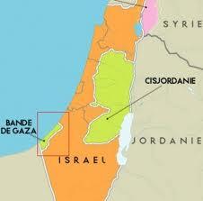 Gaza carte 2