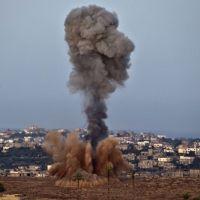 Gaza cible