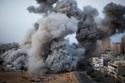 GazaCityAmudAnan