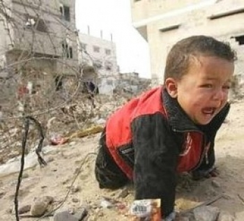 Gaza_War-child