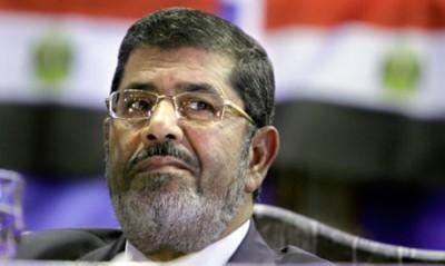 Mohamed-Mursi