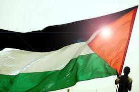Palestine drapeau