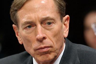 Petraeus-Resigns