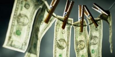 HSBC Caught in New Drug Money Laundering Scandal - Global