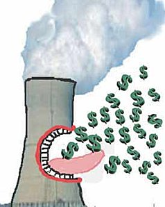 nucleaire coûts