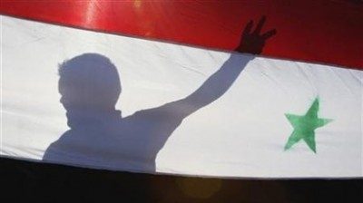 syrie falg shadow