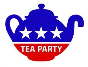 tea party kettle