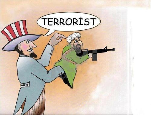 Who are the Real Terrorists?