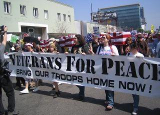 veteransforpeace