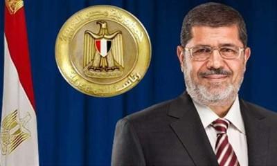 Égypte Morsi