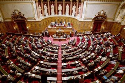 France Parlement