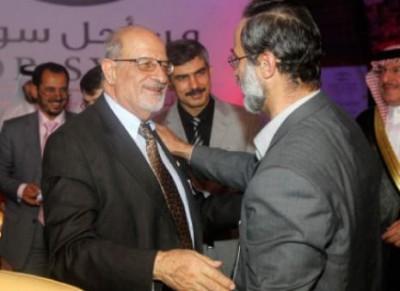 Qatar conférence Syrie