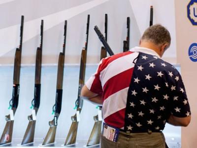 guns usa
