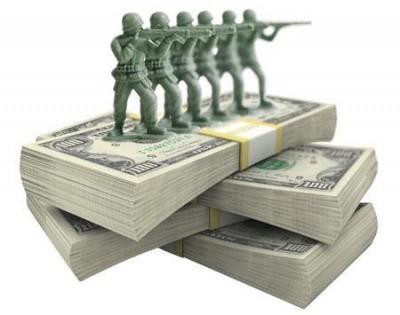 war cost