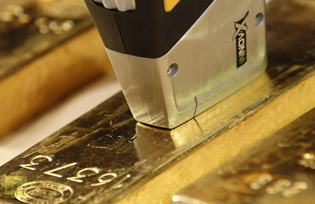 The Assault On Gold: The Feds Attempt to Scare People Away from Gold and Silver