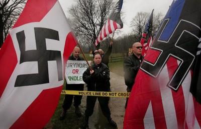 nazi-flags_1387345i