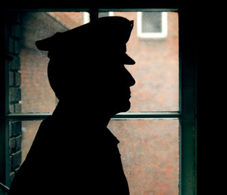 CopShadow