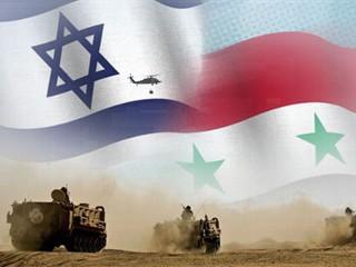 israel-syrie 2
