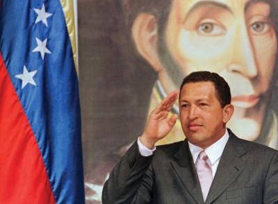 Chavez Bolivar