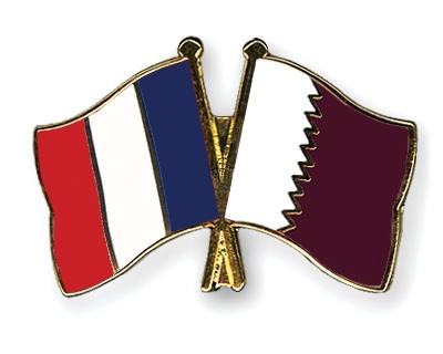 France-Qatar