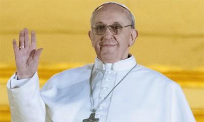Jorge-Bergoglio