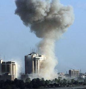 ExplosionHotelPalestine36morts