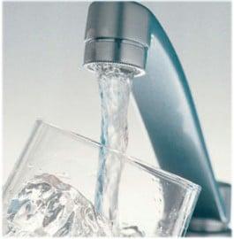 A privatização da água: a Nestlé nega que a água seja um direito humano fundamental.