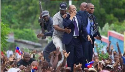 Aristide March