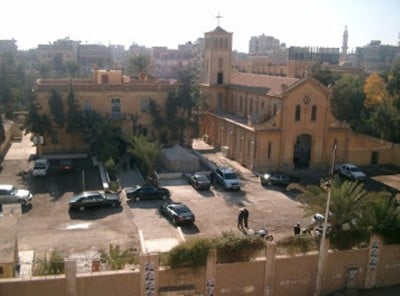 Deir Ezzor Church