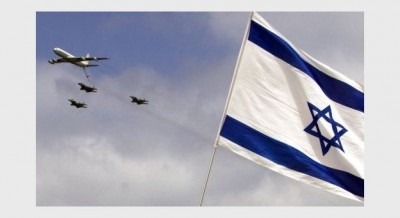 Israel avions