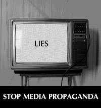 """Network TV Supports War on Syria: """"Journalists Don't Need Proof"""""""
