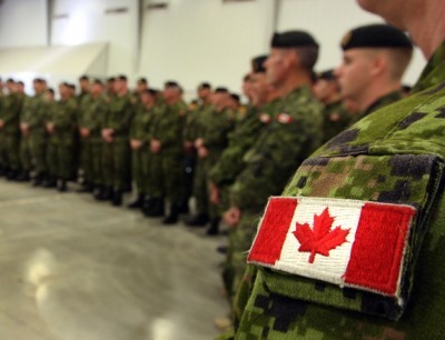 canadian-armed-forces