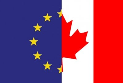 Eu commission seeks to push through free trade agreement with canada the eu commission is reportedly planning to push through a free trade agreement between canada and the eu known as ceta without giving the blocs national platinumwayz