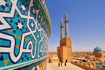 iran-islam-jameh-mosque