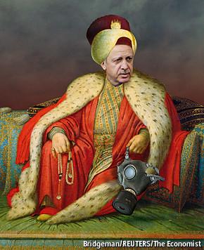 Image result for اردوغان السلطان العثماني