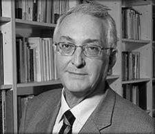 George Corm