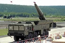 Iskander Mach 6-7