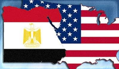Egypte USA